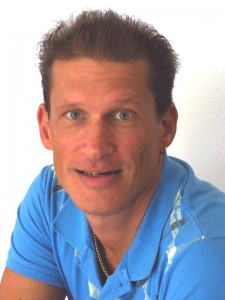 Peter Holzhauer, Heilpraktiker (Psychotherapie) und systemischer Therapeut in Augsburg